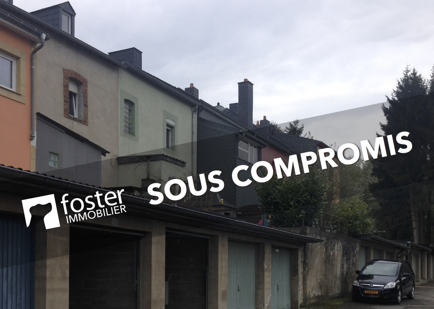 Foster Immobilier Compromis