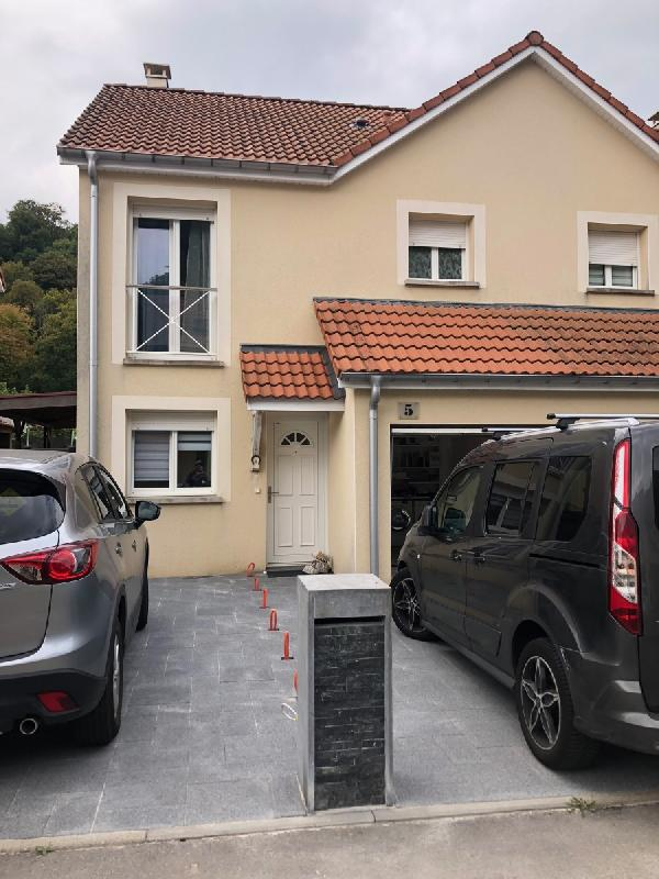 Sold Townhouse 5 Rooms OTTANGE
