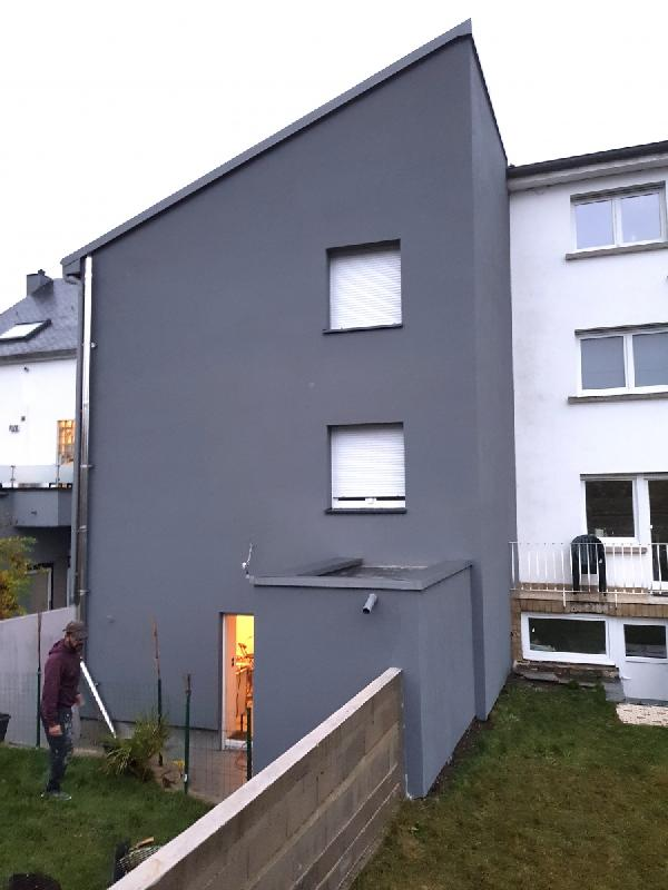 Sale House 7 Rooms DUDELANGE