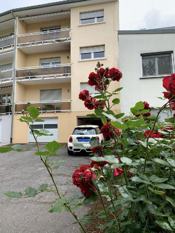 Sold Apartment 4 Rooms DUDELANGE