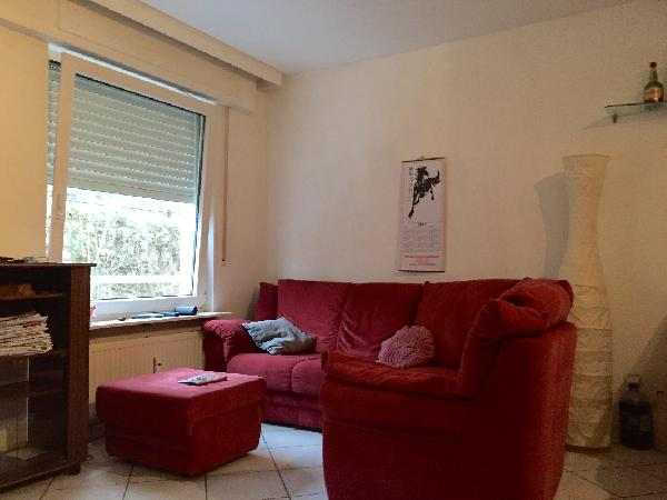 Sold Studio 1 Rooms RUMELANGE