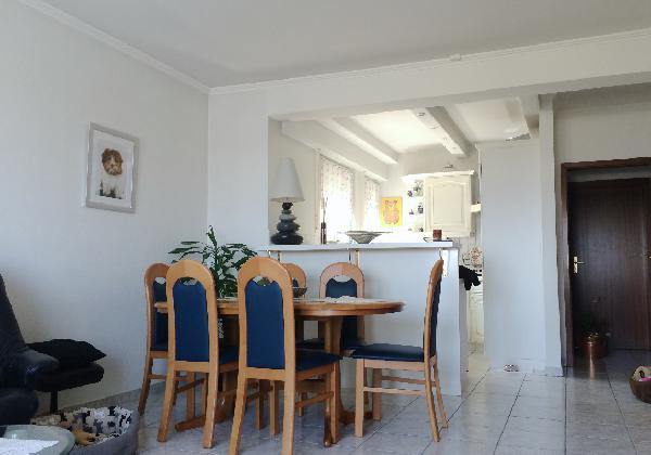 Sold Apartment 3 Rooms DUDELANGE