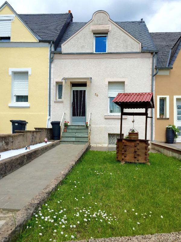 Sold House 4 Rooms OBERKORN