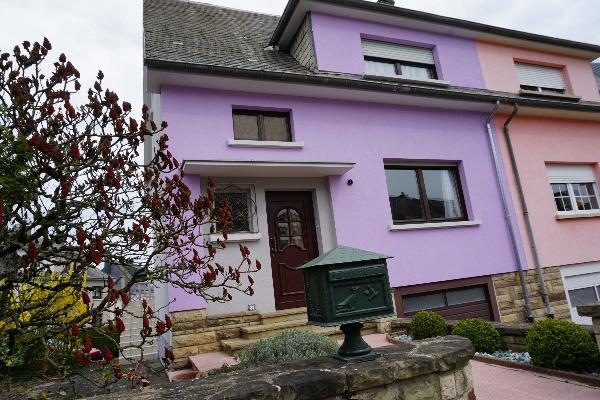 Sold House 5 Rooms DUDELANGE