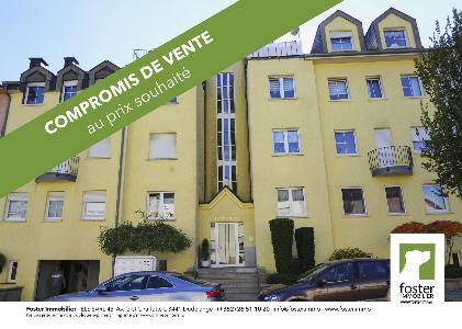 Sold Apartment 5 Rooms OBERKORN