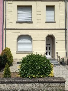 Sold House 5 Rooms PETANGE