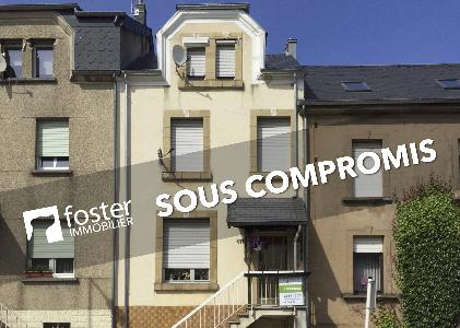 Sold House 4 Rooms DUDELANGE