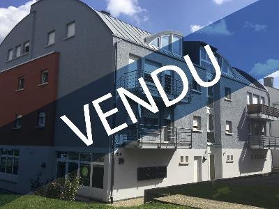 Sold Apartment 1 Rooms DUDELANGE